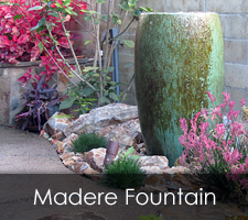 Madere Water Fountain Project