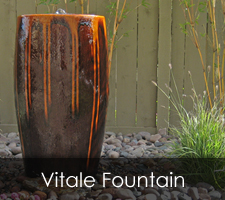 Vitale Water Fountain Project