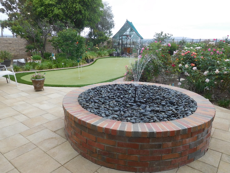 WATER FEATURES WATER FOUNTAIN DESIGNS BLOEM 2